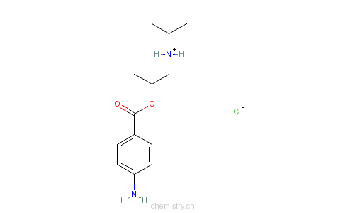 CAS:69781-17-5的分子结构