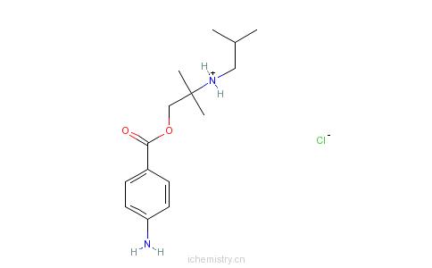CAS:69781-41-5的分子结构