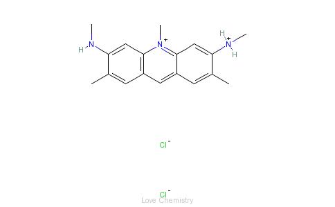 CAS:69781-83-5的分子结构