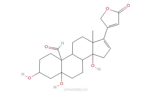 CAS:6980-14-9的分子结构