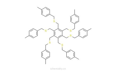 CAS:69998-68-1的分子结构