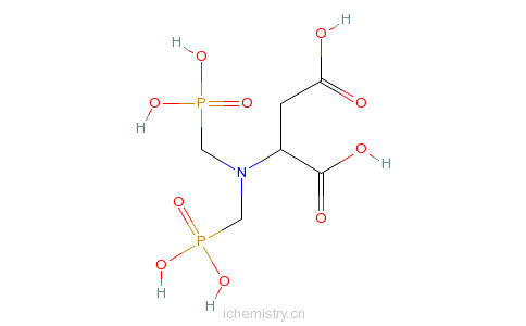 CAS:70008-54-7的分子结构