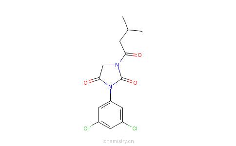 CAS:70017-93-5的分子结构