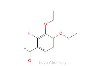 CAS:701263-96-9的分子结构