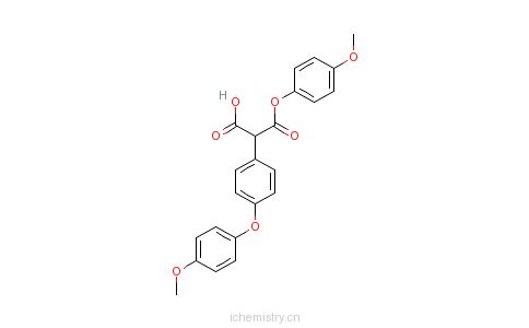 CAS:70175-90-5的分子结构