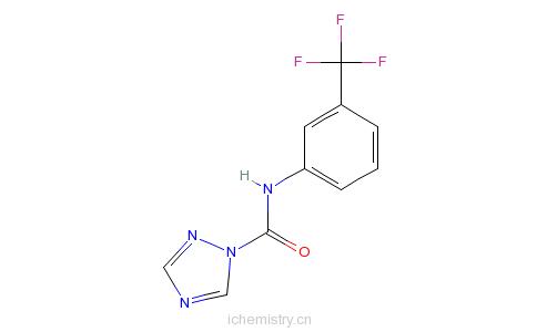 CAS:701919-68-8的分子结构