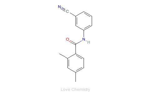CAS:702649-27-2的分子结构