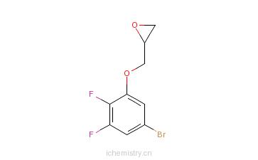 CAS:702687-42-1的分子结构