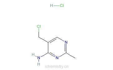 CAS:70476-08-3的分子结构