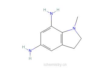 CAS:705928-02-5的分子结构