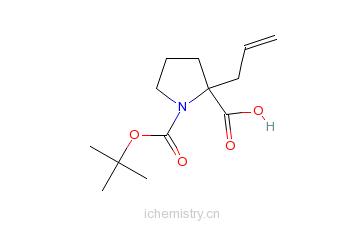 CAS:706806-59-9的分子结构