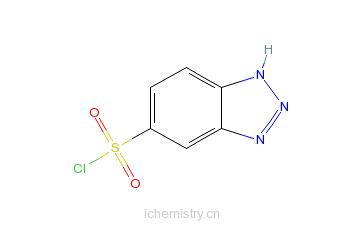 CAS:70938-45-3的分子结构