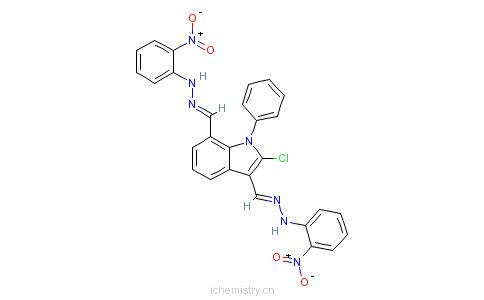 CAS:70952-03-3的分子结构
