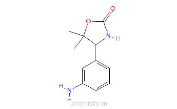 CAS:709665-88-3的分子结构
