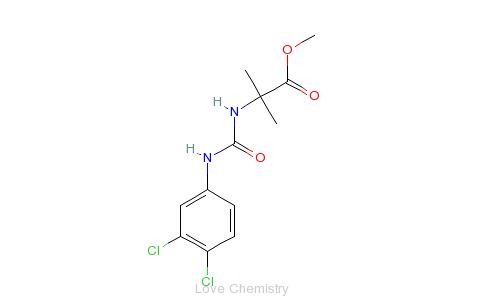 CAS:70974-12-8的分子结构