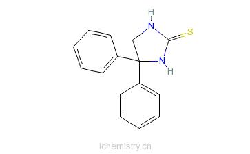 CAS:70975-75-6的分子结构