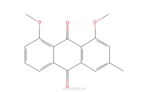 CAS:71013-35-9的分子结构