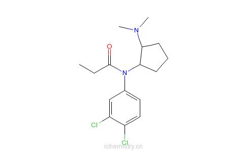 CAS:71027-13-9的分子结构