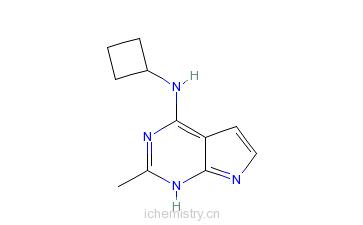 CAS:71149-50-3的分子结构