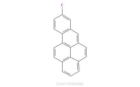 CAS:71171-92-1的分子结构