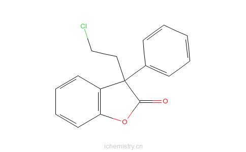 CAS:71173-19-8的分子结构