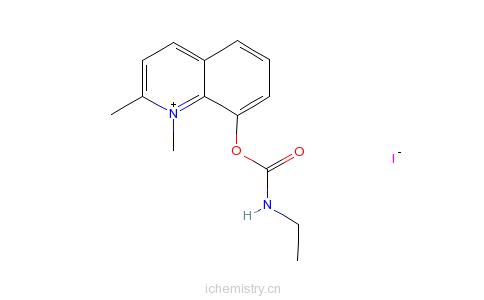 CAS:71349-98-9的分子结构