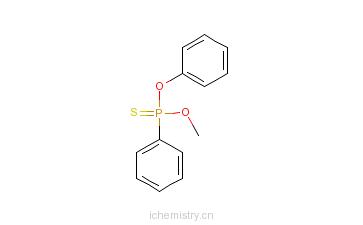CAS:71432-21-8的分子结构
