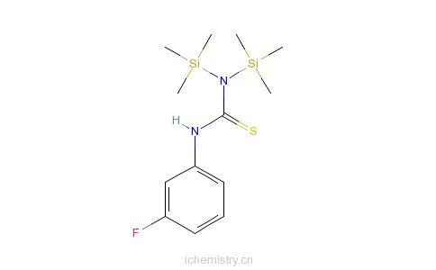 CAS:71457-02-8的分子结构