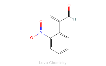 CAS:71463-16-6的分子结构
