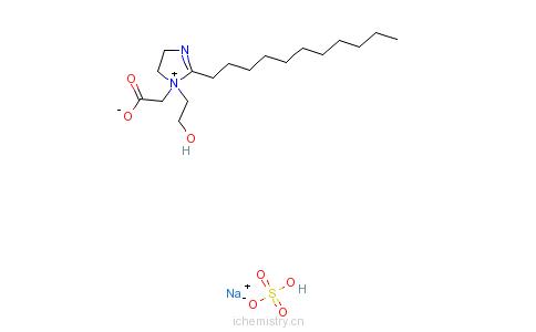 CAS:71463-34-8的分子结构