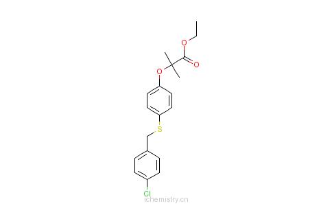 CAS:71547-91-6的分子结构