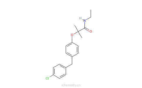 CAS:71548-80-6的分子结构