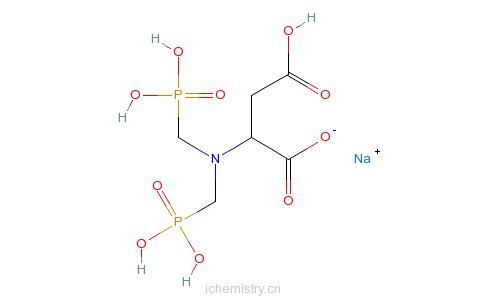 CAS:71550-26-0的分子结构