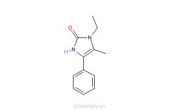 CAS:71624-03-8的分子结构