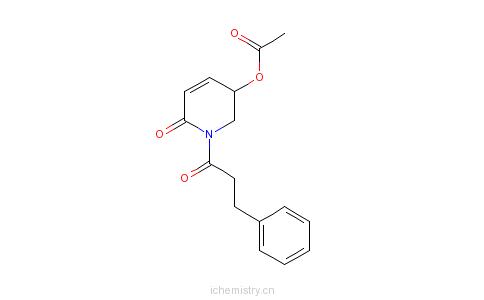 CAS:71627-22-0的分子结构