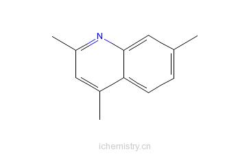 CAS:71633-43-7的分子结构