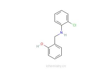 CAS:7166-37-2的分子结构
