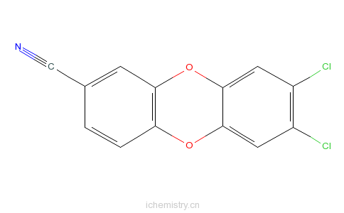 CAS:71721-77-2的分子结构