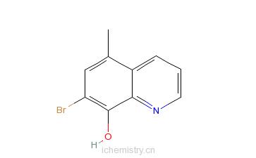 CAS:7175-09-9的分子结构