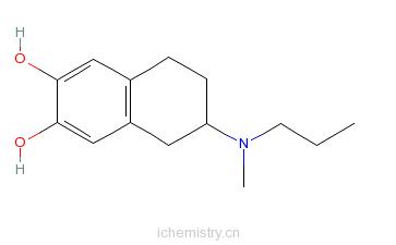 CAS:71757-31-8的分子结构