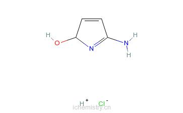 CAS:71765-75-8的分子结构