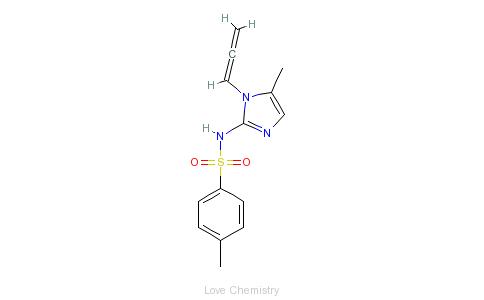 CAS:71795-39-6的分子结构