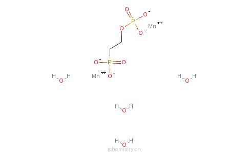 CAS:71799-97-8的分子结构