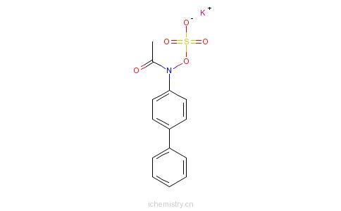 CAS:71799-99-0的分子结构