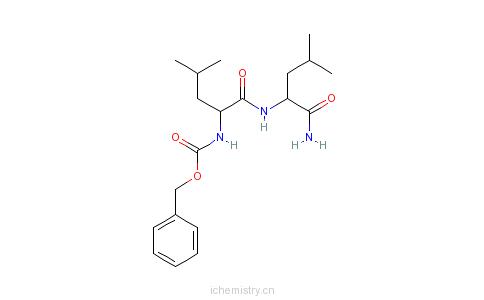 CAS:71800-39-0的分子结构
