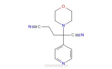 CAS:71818-83-2的分子结构