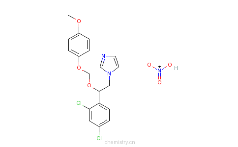 CAS:71821-05-1的分子结构
