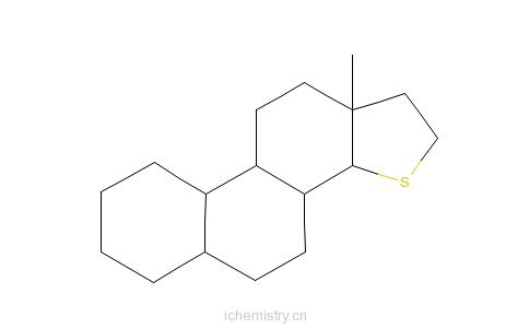 CAS:71832-55-8的分子结构