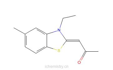 CAS:719277-25-5的分子结构