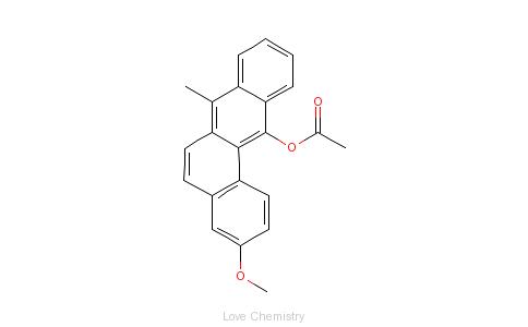 CAS:71988-98-2的分子结构